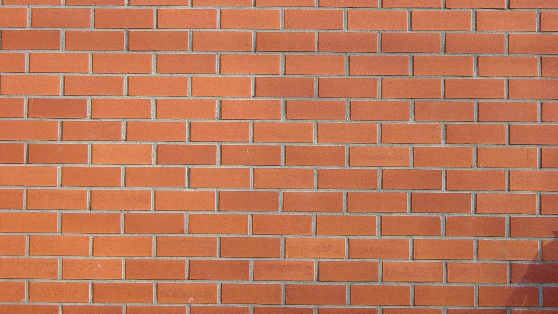 1920x1080 Wallpaper Texture Brick Wall Light Brick