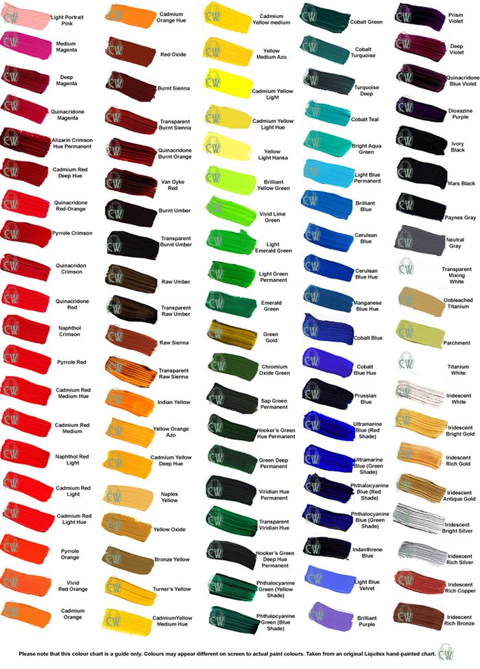 Delta Ceramcoat Color Chart Ibovnathandedecker