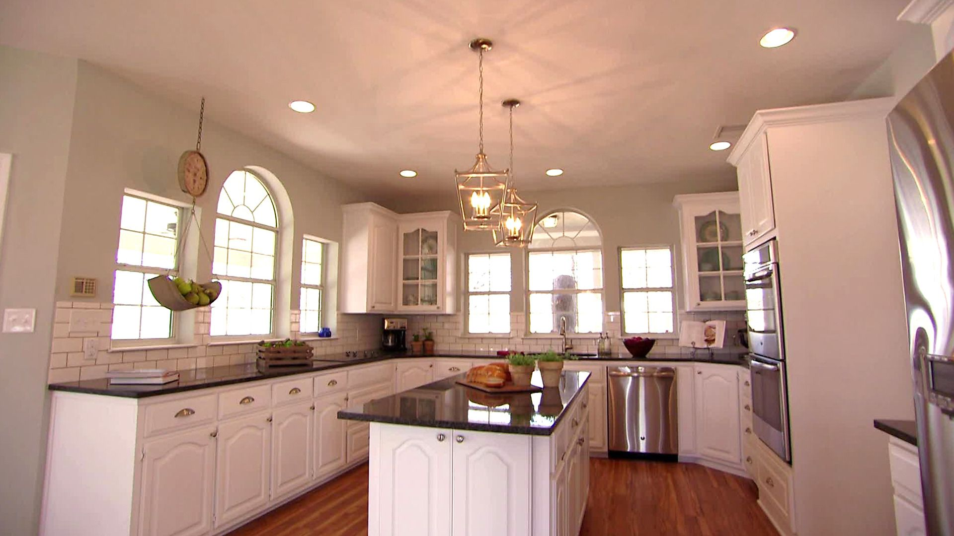 Fixer upper kitchen windows - Find This Pin And More On Kitchen Ideas Hgtv Fixer Upper