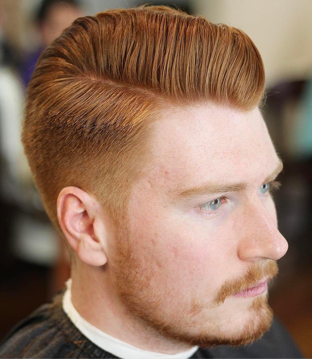 classic haircuts men 2017