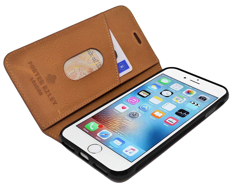 coque iphone 7 porter riley