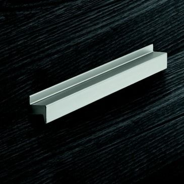Hafele America handle aluminum in the häfele america shop closet systems