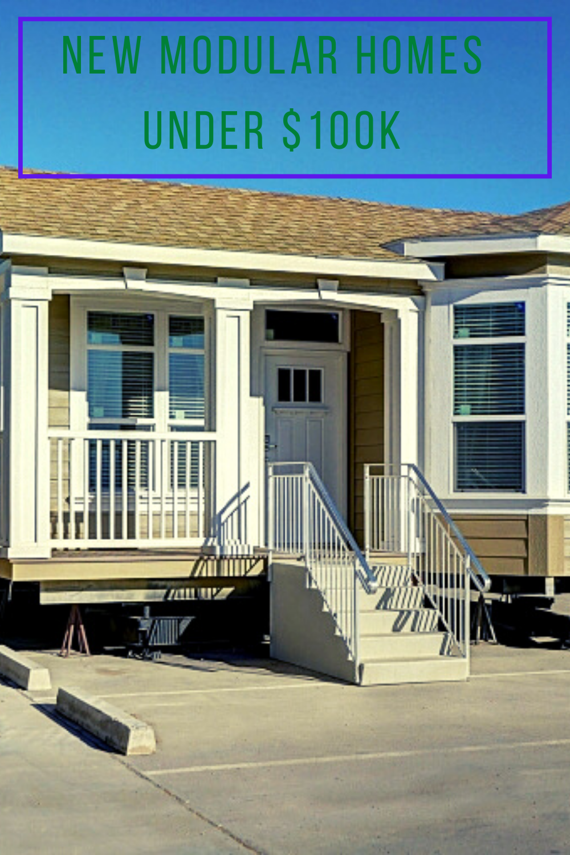 Bistro Bay Home Modular Homes Bistro
