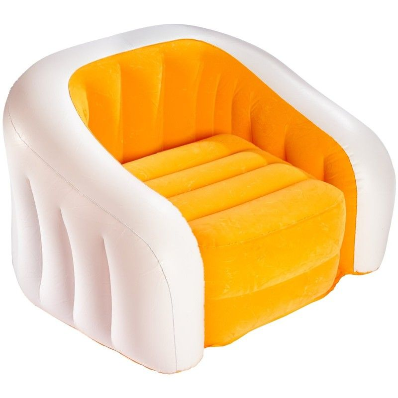 Fauteuil De Piscine Chair Club Chairs Inflatable Chair