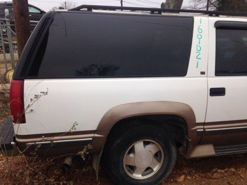 For Used Carparts Only Asapcarparts 1996 Chevrolet Suburban Stock 1601021 Want Details Just Click Here Chevrolet Parts Used Car Parts Chevrolet