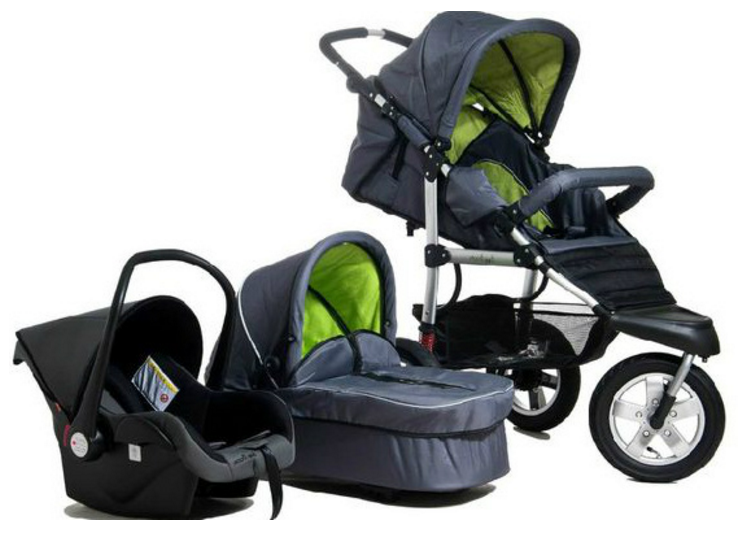 How To Choose The Best Car Seat Stroller Combo Baby Travel Systems