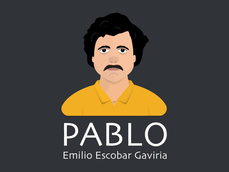 Pablo Escobar Pablo Escobar Escobar Pablo