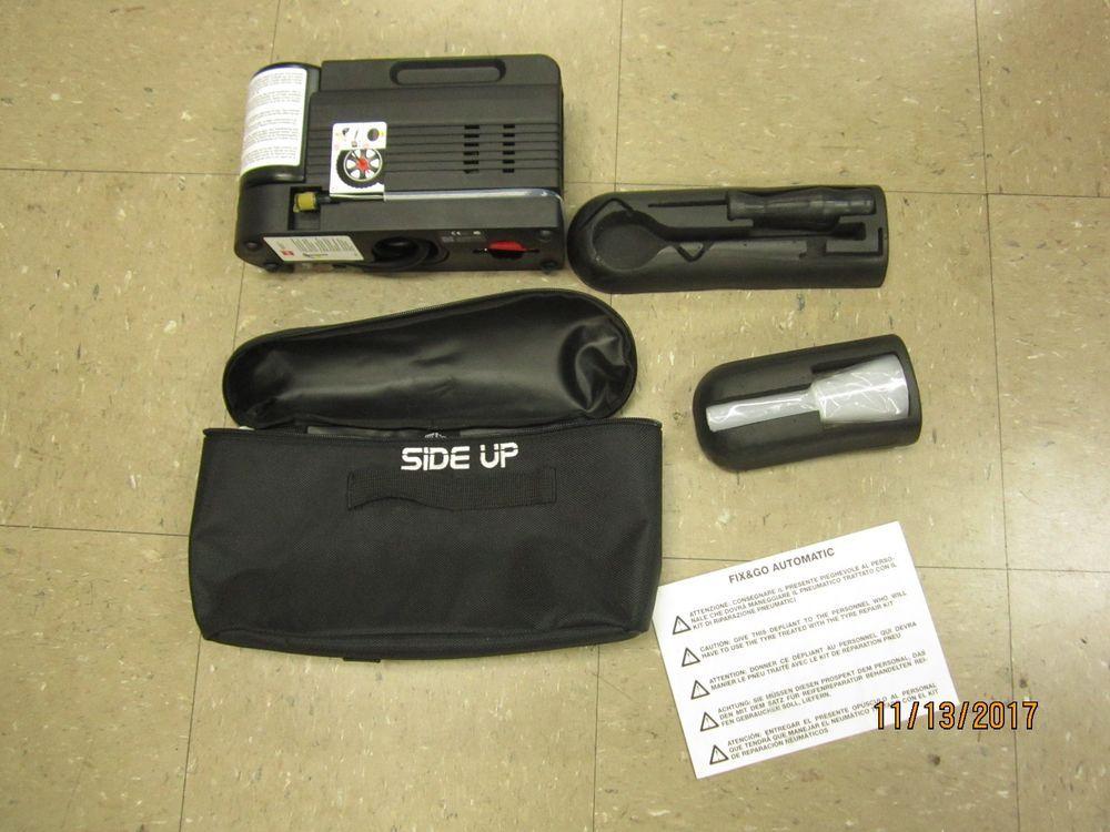c287720f33 TEK 5 Fix & Go D556 Tire Sealant Repair Kit *JEEP FIAT* NEW *FREE SHIPPING*  #L3