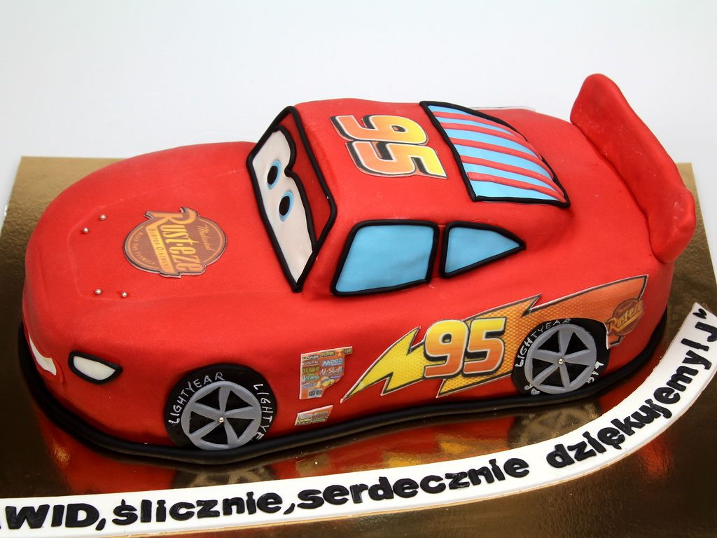 Lightning Mcqueen Birthday Cake London httpwwwpinkcakelandcouk