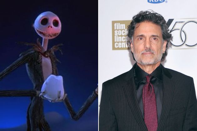 Actor Chris Sarandon Who Was In Dog Day Afternoon Princess Bride Fright Night And Child S Play Prov Nightmare Before Christmas Dog Day Afternoon Fright Night