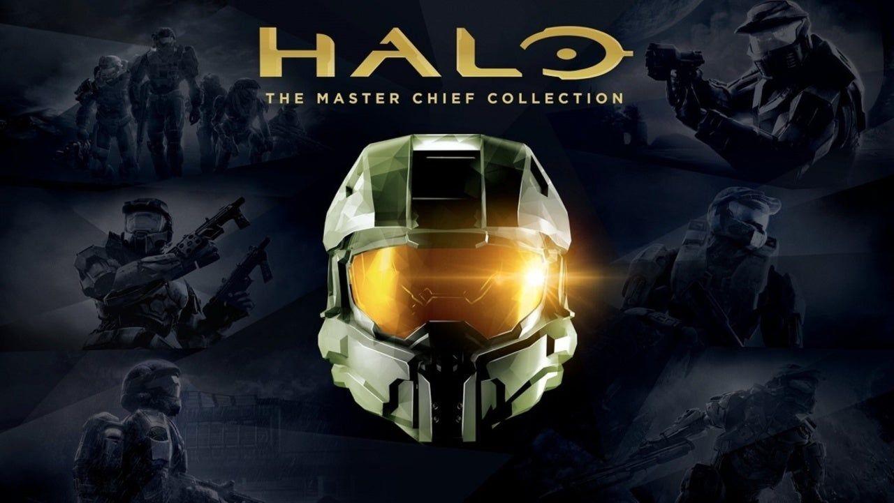 La Actualización De La Colección Master Chief Adelanta Temporadas Futuras Jefe Maestro De Halo Juego De Video Halo