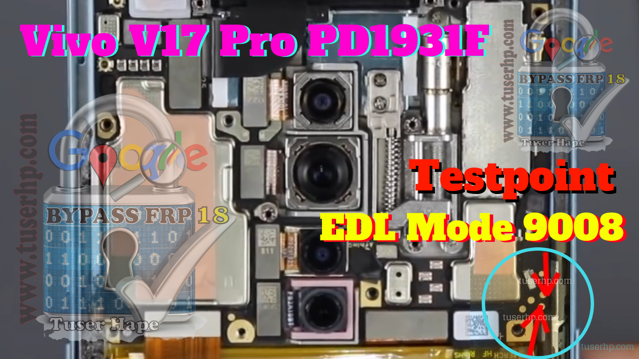 This Step Is On How To Unbrick And Enter Download Mode Edl On Xiaomi Redmi Go Tiare Device You Ll Need To Disassemble Your Device In 2021 Xiaomi Firmware Devices