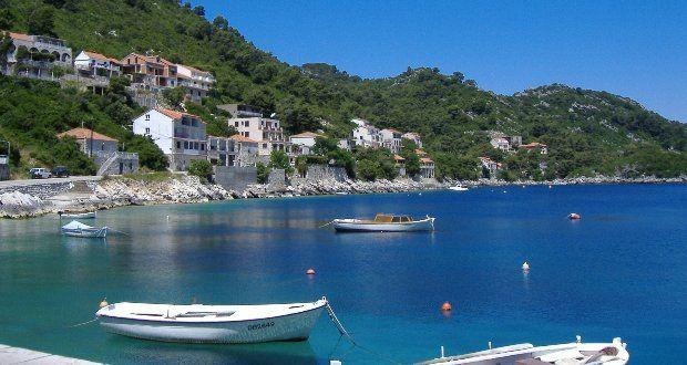 7 ilhas maravilhosas na Croácia que vão te deixar morrendo de vontade de ir para…