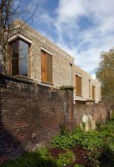 Wakefield St TownHouses - Piercy & Co