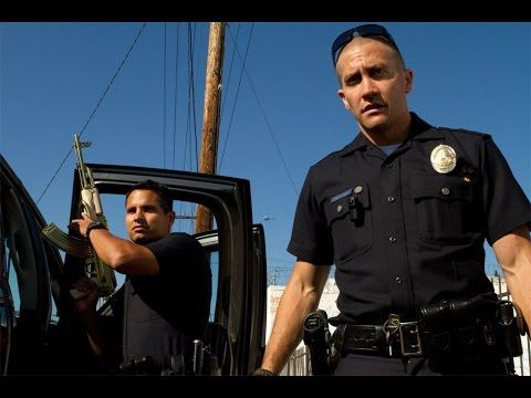 Public Enemy Harder Than You Think End Of Watch Hd Jake Gyllenhaal End Of Watch Movie Michael Pena