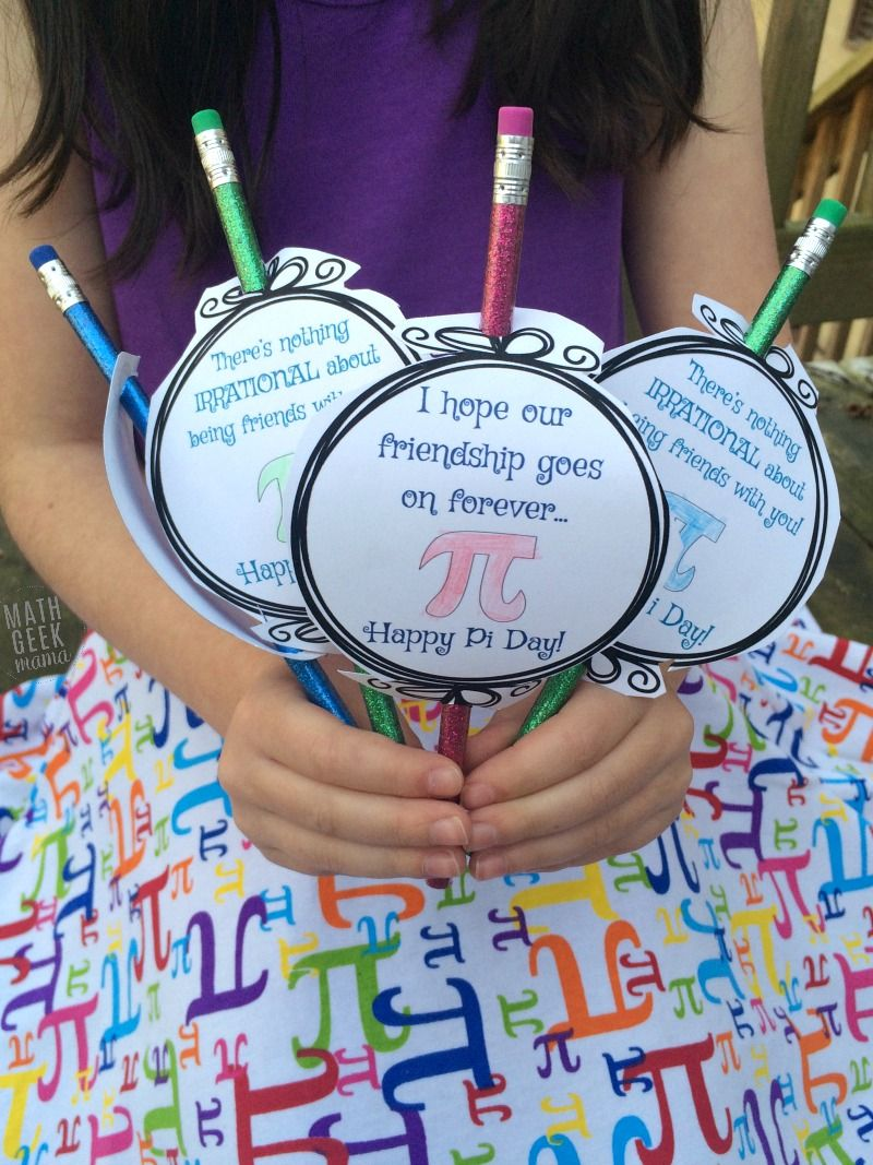 Pi Lentines Sweet Pi Day Craft For All Ages Free Printables Pi Day Happy Pi Day Math Geek [ 1067 x 800 Pixel ]