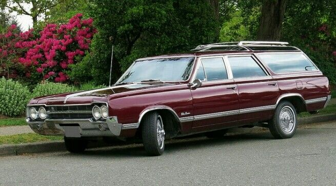 1965 Oldsmobile Vista Cruiser Station Wagon Station Wagon Cars Station Wagon Vista Cruiser