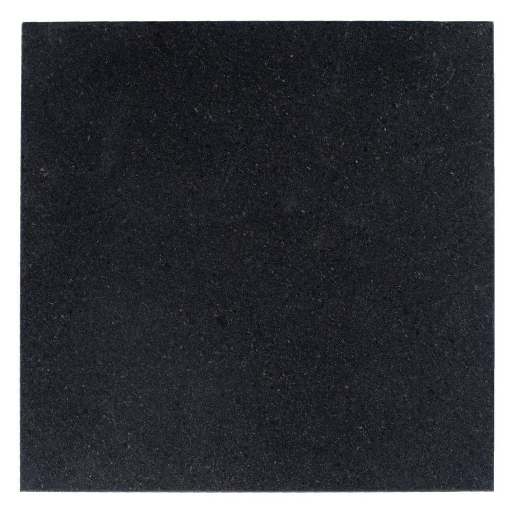 Black Galaxy Honed Granite Tile Honed Granite Granite Tile Texture Painting