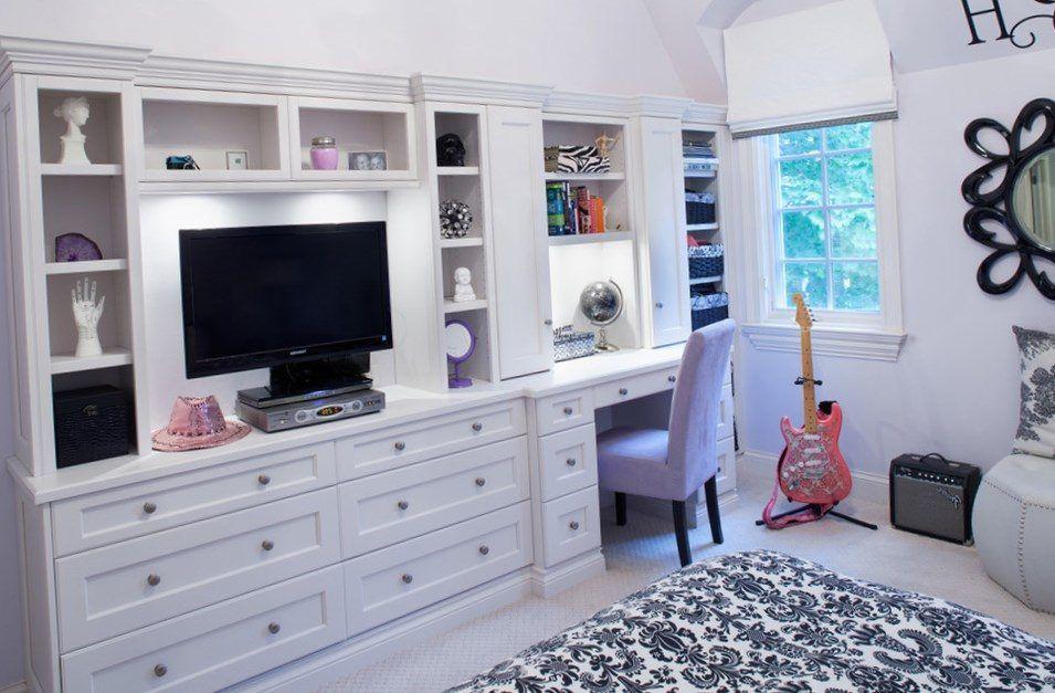 Built in wall units for bedrooms - https\/\/bedroom-design-2017