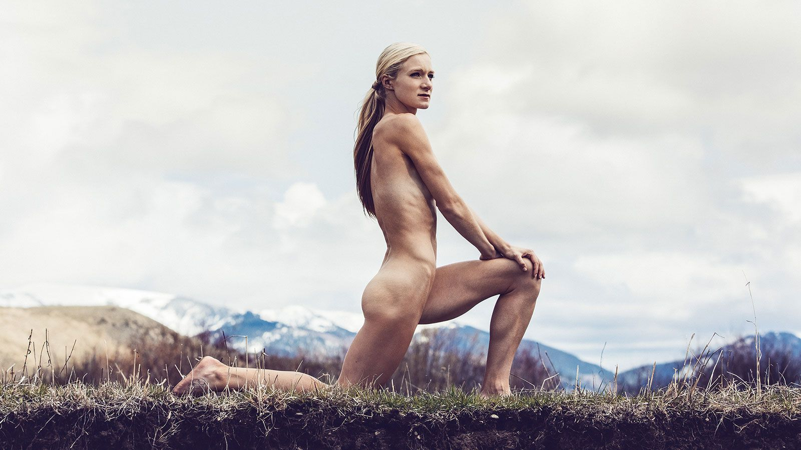 Femmes d'espn nude