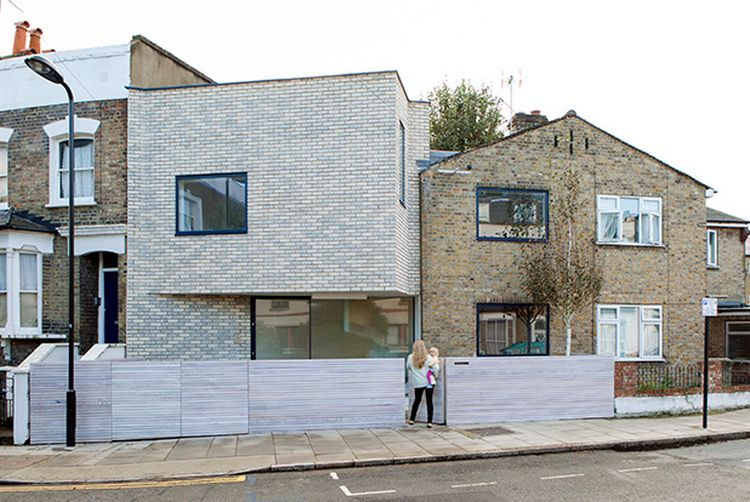 1000+ images about rchitecture: Housing on Pinterest House ... - ^