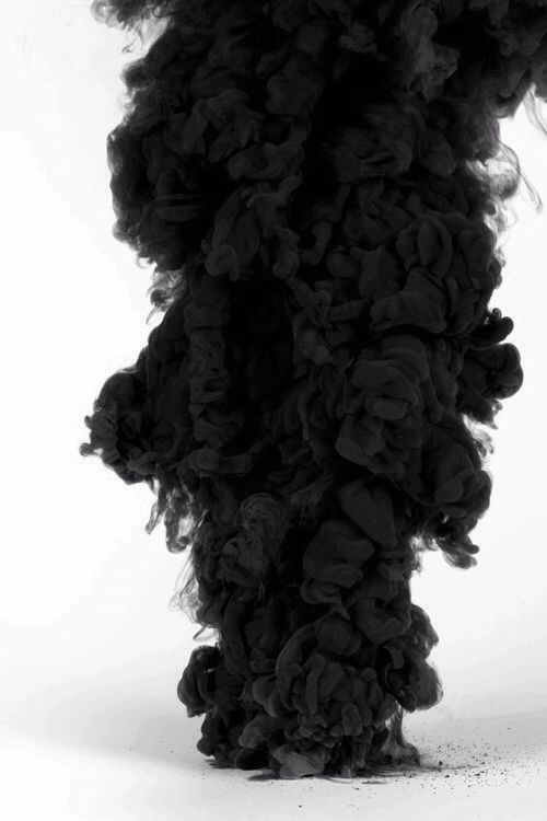 And Right There The Darkness Explodes And The World Starts To Fall Apart And The Only Thing That Black Phone Wallpaper Black Aesthetic Iphone Wallpaper Smoke