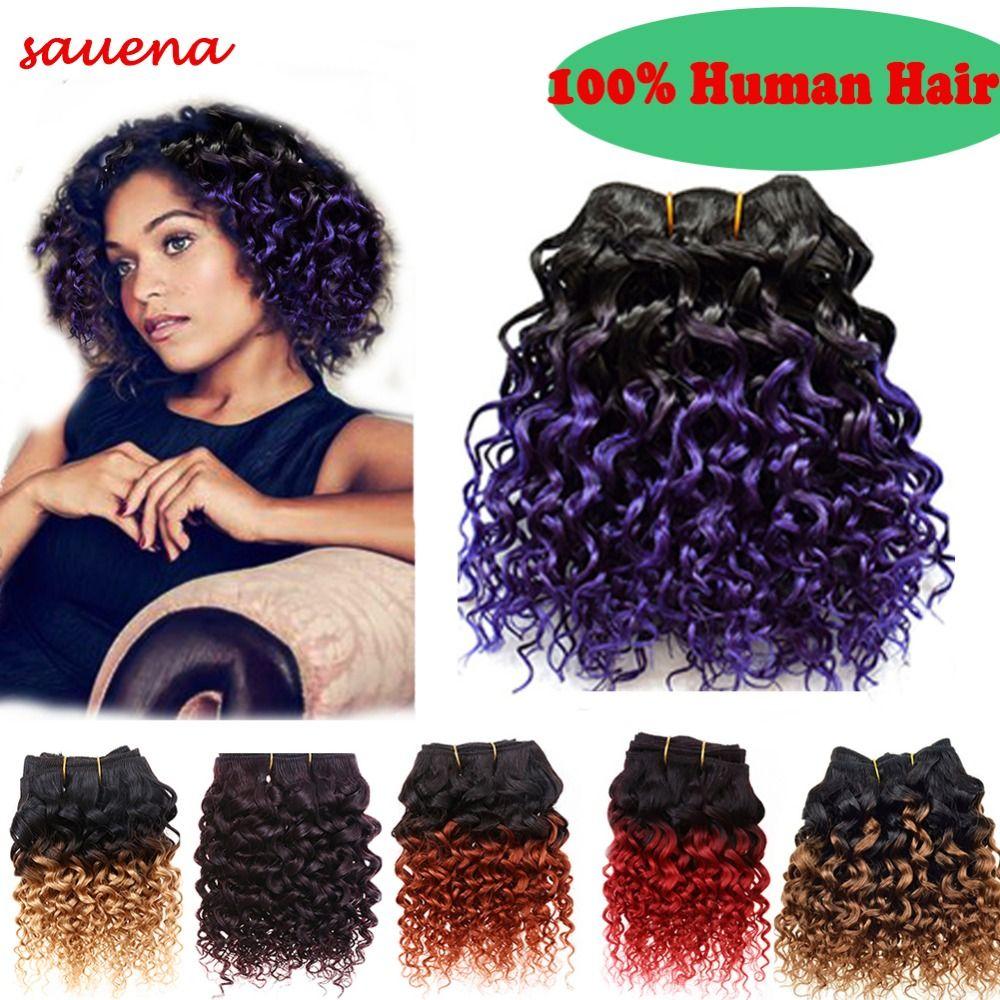 1bundlelot 50gbundle 8inch Brazilian Virgin Hair Short Size