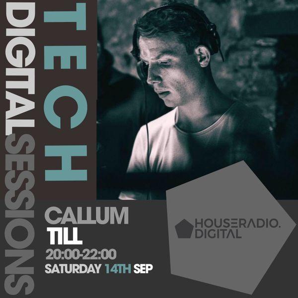 HouseRadio.Digital Saturday Night 👇 • www.houseradio