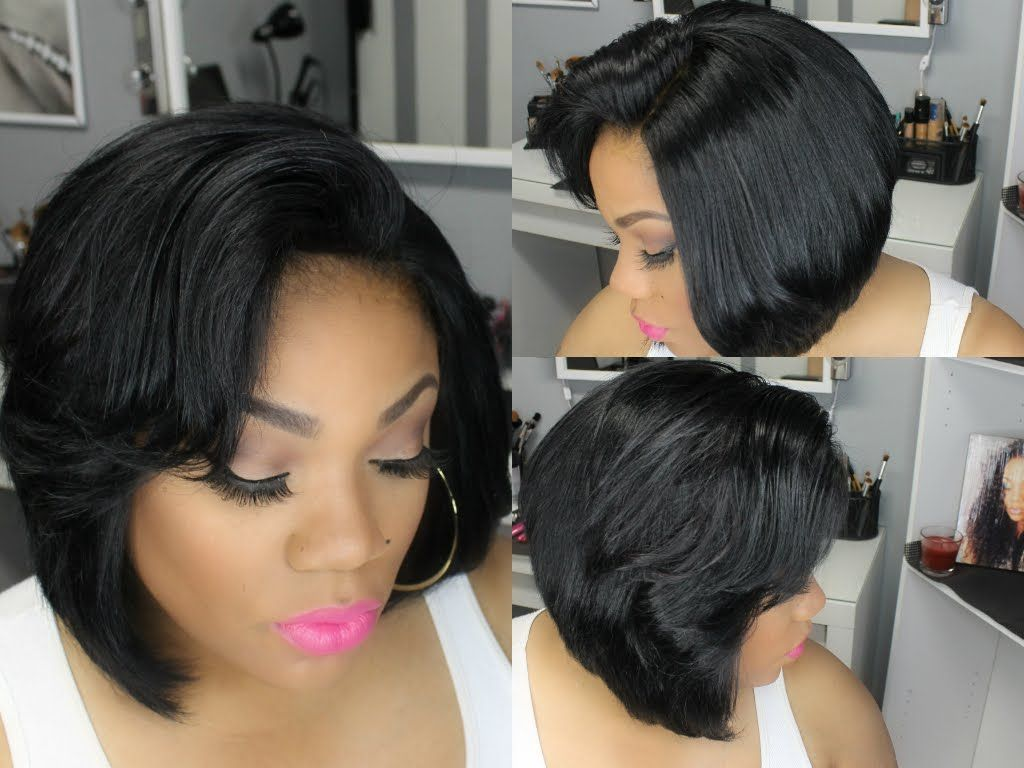Wig, Bobs And Hair Style