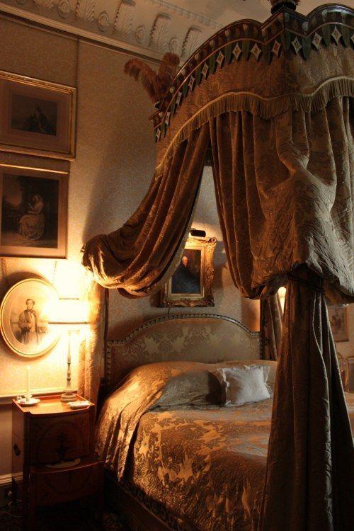 Letti A Castello In Inglese.Immagine Interni Di Shabbyechic Life Su My Sweet Dreams