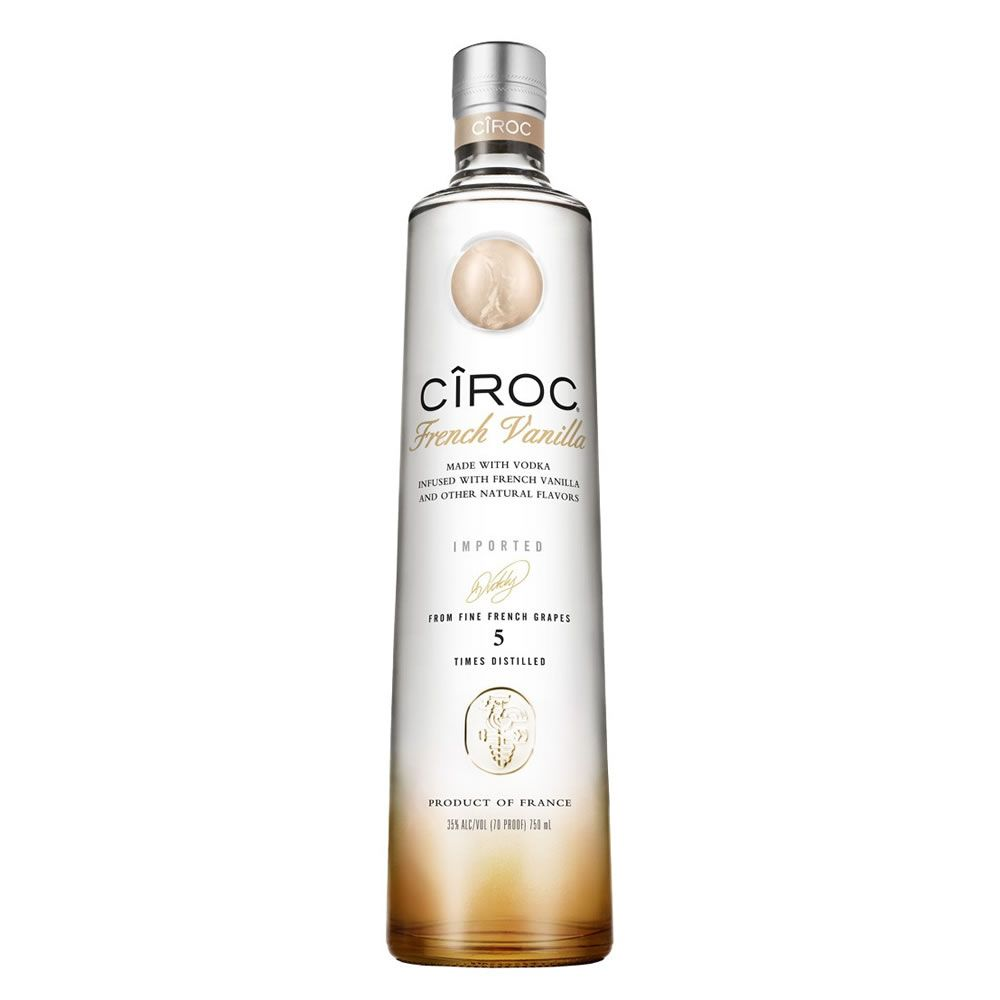 CÎROC French Vanilla - Coming Soon! | Drinks | Pinterest