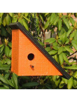 Amish Shapz Triangle Birdhouse #birdhouses