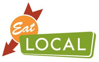 Shop Local, Eat Local