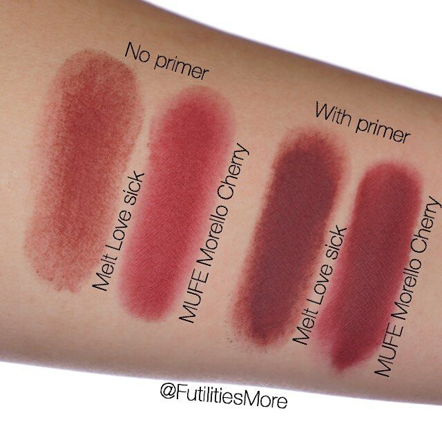 Dupes For Makeup Geeks Mars Google Search
