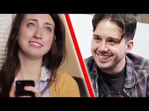 Buzzfeed dating videos