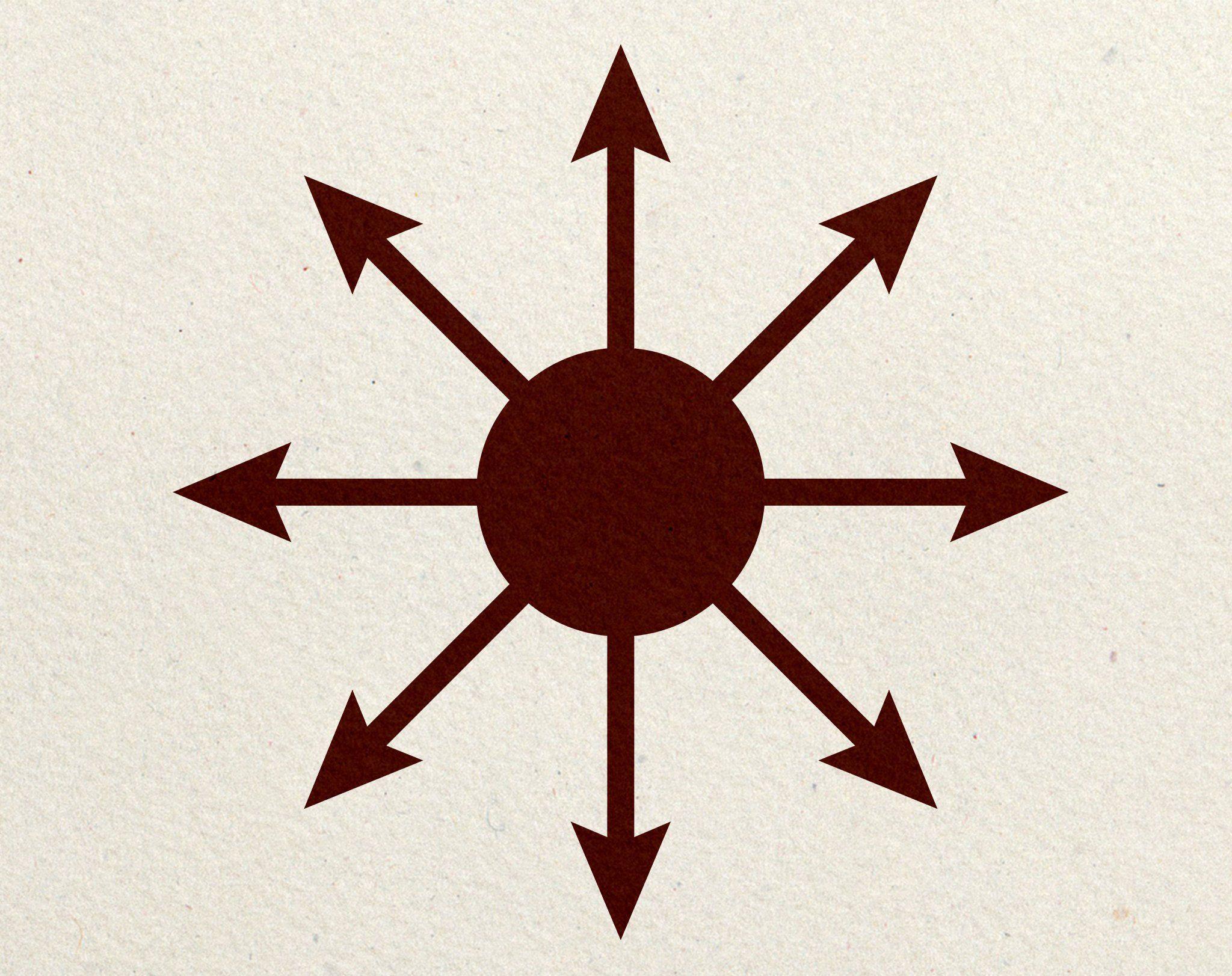 Satanic Symbols Clip Art Vector in 2019 | Misc Witchcraft