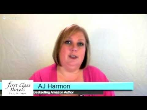 Contemporary romance author talks about her first class novel series