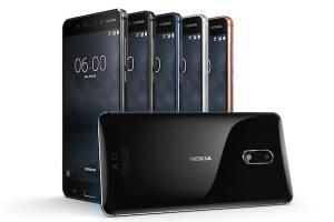 HMD présente deux smartphones pour accompagner le Nokia 6 (MWC 2017) (LesMobiles)