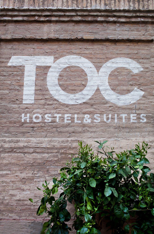 Toc hostel sevilla gca arquitectos 14 cama hostel - Diseno interiores sevilla ...