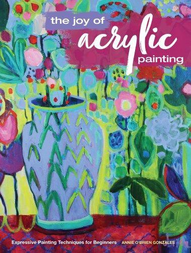 F+W Media CMS :: The Joy of Acrylic Painting
