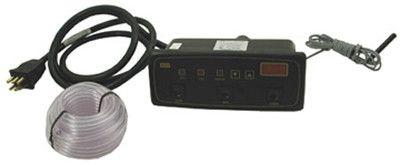 Digital Topside Control, 3 Button,120V
