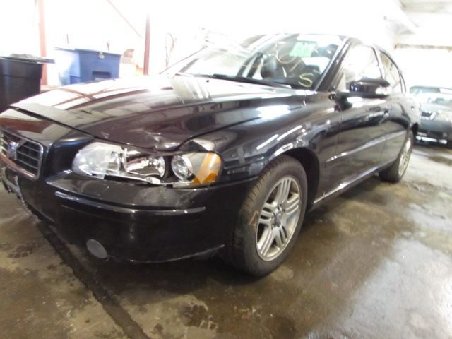 Parting Out 2007 Volvo S60 Stock 140364 Tom S Foreign Auto Parts Quality Used Auto Parts Volvo S60 Used Car Parts Volvo