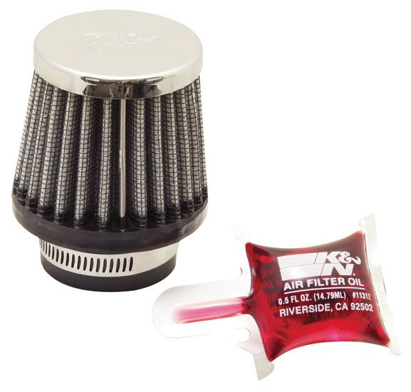 Do You Oil Both Sides Of A K&n Air Filter