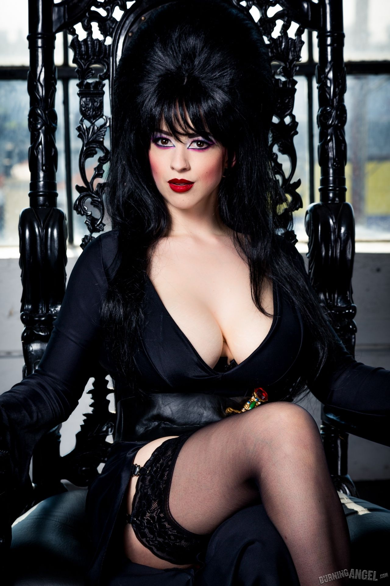 Larkin love vampire