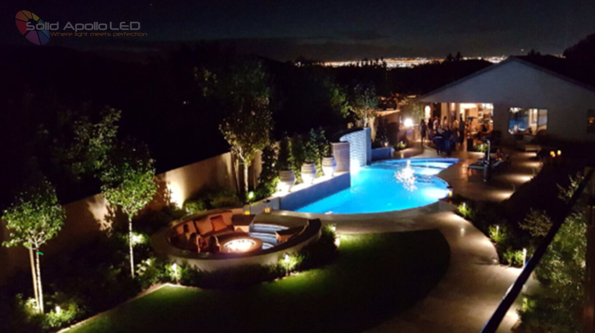 Pin By Solid Apollo Led On Outdoor Lighting Project