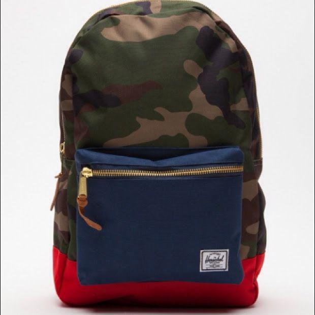 d11ada4d7f5a Herschel Supply Co. Settlement backpack for  55 -- buy now! Herschel ...