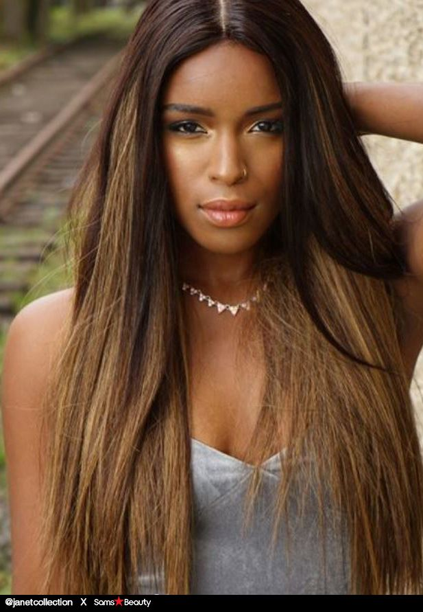 Check Out Janet Collection Aliba Unprocessed Brazilian Virgin Remy