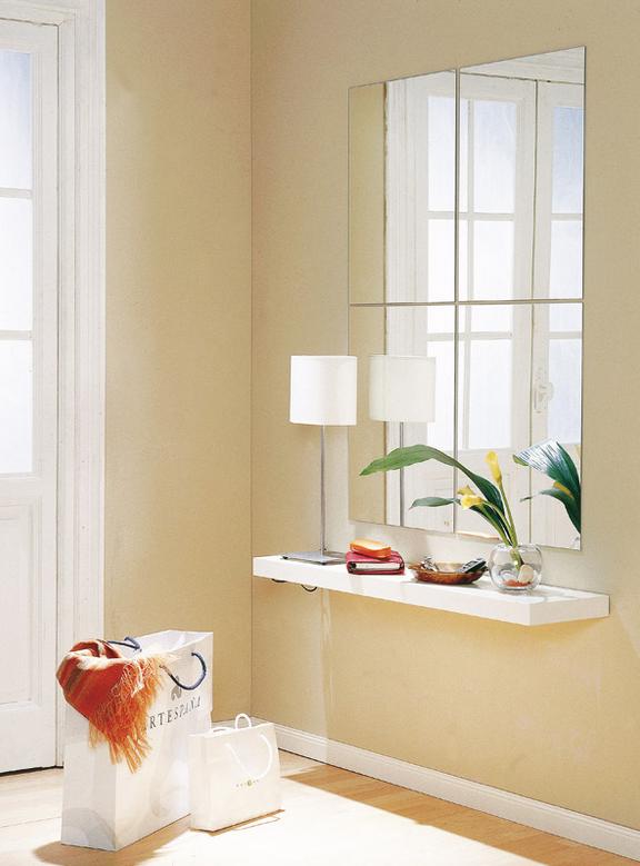 Pin de gemasalinerofort en espejos decorar entrada casa for Decoracion espejos entrada casa