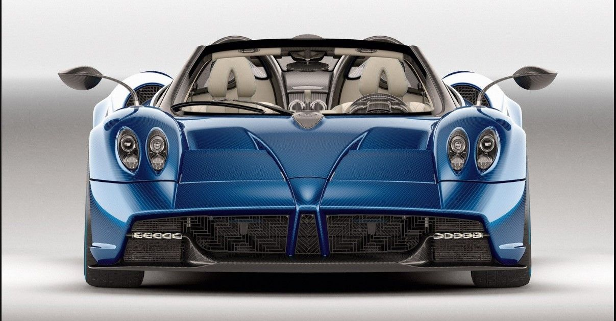 2019 pagani huayra roadster redesign, release date, price, interior
