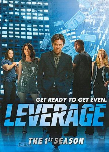 Leverage First Season Timothy Hutton Movie Tv Tv Shows